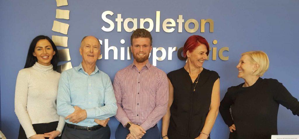 Stapleton Chiropractic Team